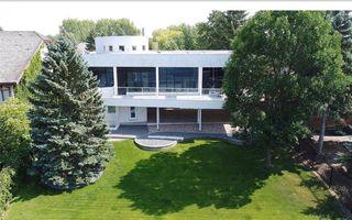 Photo 35: 31 Dumbarton Boulevard in Winnipeg: Tuxedo Residential for sale (1E)  : MLS®# 202004483
