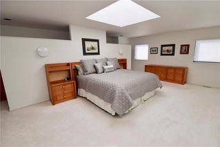 Photo 19: 31 Dumbarton Boulevard in Winnipeg: Tuxedo Residential for sale (1E)  : MLS®# 202004483