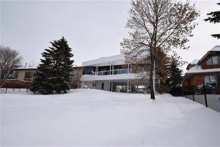 Photo 33: 31 Dumbarton Boulevard in Winnipeg: Tuxedo Residential for sale (1E)  : MLS®# 202004483
