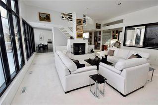Photo 4: 31 Dumbarton Boulevard in Winnipeg: Tuxedo Residential for sale (1E)  : MLS®# 202004483
