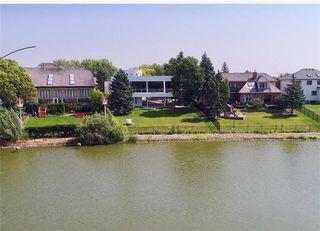 Photo 34: 31 Dumbarton Boulevard in Winnipeg: Tuxedo Residential for sale (1E)  : MLS®# 202004483