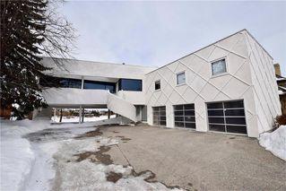 Photo 1: 31 Dumbarton Boulevard in Winnipeg: Tuxedo Residential for sale (1E)  : MLS®# 202004483