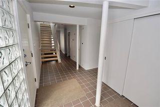 Photo 27: 31 Dumbarton Boulevard in Winnipeg: Tuxedo Residential for sale (1E)  : MLS®# 202004483