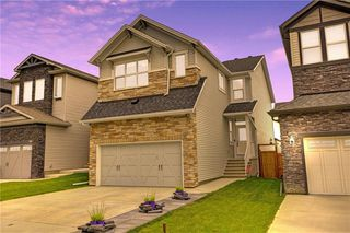 Main Photo: 64 NOLANCREST Manor NW in Calgary: Nolan Hill Detached for sale : MLS®# C4289340