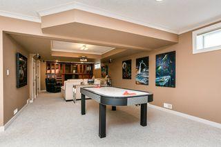 Photo 38: 6 J.BROWN Place: Leduc House for sale : MLS®# E4191107