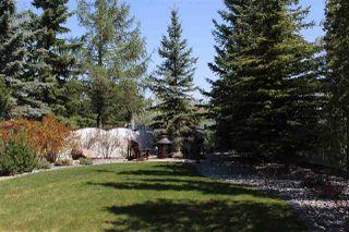 Photo 45: 6 J.BROWN Place: Leduc House for sale : MLS®# E4191107