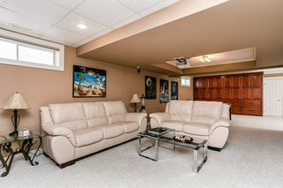 Photo 40: 6 J.BROWN Place: Leduc House for sale : MLS®# E4191107