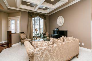 Photo 3: 6 J.BROWN Place: Leduc House for sale : MLS®# E4191107
