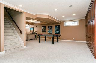 Photo 37: 6 J.BROWN Place: Leduc House for sale : MLS®# E4191107