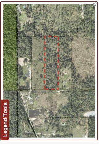 Main Photo: LOT 22 108TH Avenue in Maple Ridge: Southwest Maple Ridge Land for sale : MLS®# R2453974