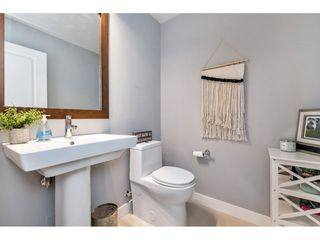 Photo 5: 114 1480 SOUTHVIEW Street in Coquitlam: Burke Mountain Townhouse for sale : MLS®# R2456841