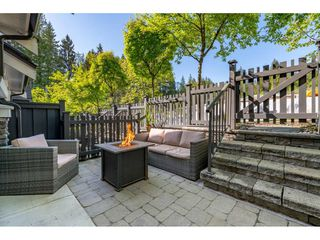 Photo 17: 114 1480 SOUTHVIEW Street in Coquitlam: Burke Mountain Townhouse for sale : MLS®# R2456841