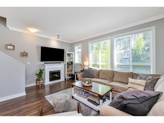 Photo 2: 114 1480 SOUTHVIEW Street in Coquitlam: Burke Mountain Townhouse for sale : MLS®# R2456841