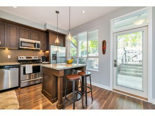 Photo 6: 114 1480 SOUTHVIEW Street in Coquitlam: Burke Mountain Townhouse for sale : MLS®# R2456841