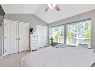 Photo 11: 114 1480 SOUTHVIEW Street in Coquitlam: Burke Mountain Townhouse for sale : MLS®# R2456841