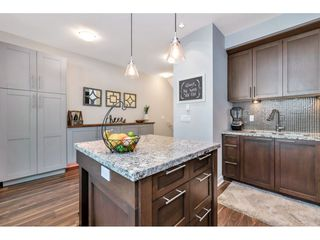 Photo 8: 114 1480 SOUTHVIEW Street in Coquitlam: Burke Mountain Townhouse for sale : MLS®# R2456841