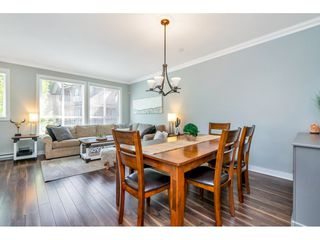 Photo 4: 114 1480 SOUTHVIEW Street in Coquitlam: Burke Mountain Townhouse for sale : MLS®# R2456841