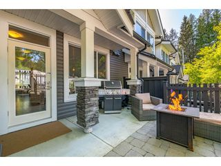 Photo 18: 114 1480 SOUTHVIEW Street in Coquitlam: Burke Mountain Townhouse for sale : MLS®# R2456841