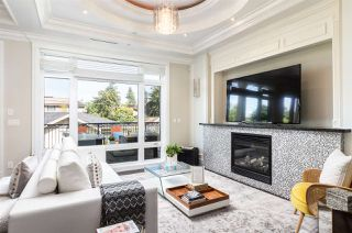 Photo 4: 4778 TRAFALGAR Street in Vancouver: MacKenzie Heights House for sale (Vancouver West)  : MLS®# R2466669