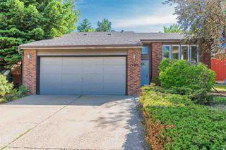 Main Photo: 1503 108 Street in Edmonton: Zone 16 House for sale : MLS®# E4203705