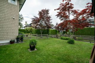 "Photo 33: 44 19452 FRASER Way in Pitt Meadows: South Meadows Townhouse for sale in ""SHORELINE"" : MLS®# R2470762"