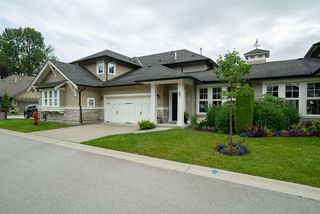 "Photo 34: 44 19452 FRASER Way in Pitt Meadows: South Meadows Townhouse for sale in ""SHORELINE"" : MLS®# R2470762"