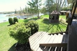 Photo 5: 179 Mcguires Beach Road in Kawartha Lakes: Rural Carden House (Bungalow-Raised) for sale : MLS®# X4818996