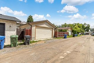 Photo 24: 447 CEDARPARK Drive SW in Calgary: Cedarbrae Detached for sale : MLS®# A1009666