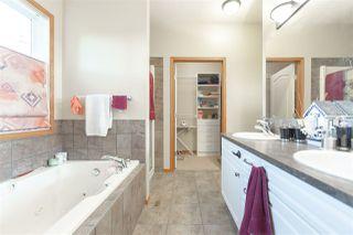 Photo 18: 26 NORRIS Crescent: St. Albert House for sale : MLS®# E4205746