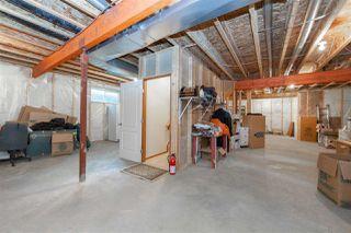 Photo 22: 26 NORRIS Crescent: St. Albert House for sale : MLS®# E4205746