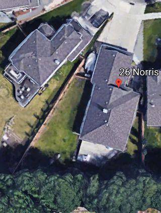 Photo 26: 26 NORRIS Crescent: St. Albert House for sale : MLS®# E4205746