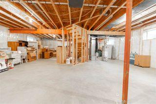 Photo 23: 26 NORRIS Crescent: St. Albert House for sale : MLS®# E4205746