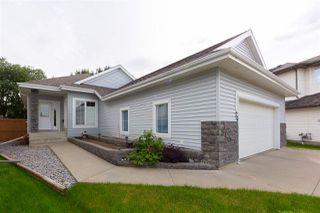Photo 2: 26 NORRIS Crescent: St. Albert House for sale : MLS®# E4205746