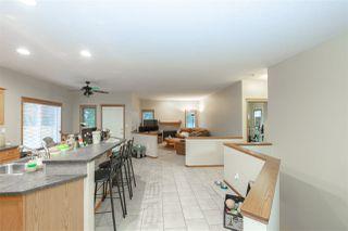 Photo 20: 26 NORRIS Crescent: St. Albert House for sale : MLS®# E4205746