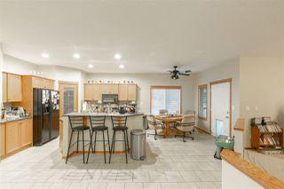Photo 21: 26 NORRIS Crescent: St. Albert House for sale : MLS®# E4205746
