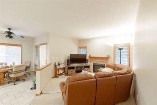 Photo 19: 26 NORRIS Crescent: St. Albert House for sale : MLS®# E4205746