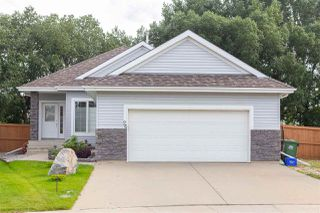 Photo 29: 26 NORRIS Crescent: St. Albert House for sale : MLS®# E4205746