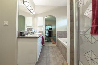 Photo 17: 26 NORRIS Crescent: St. Albert House for sale : MLS®# E4205746
