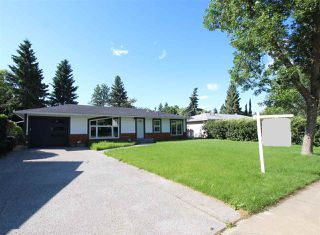 Photo 1: : Sherwood Park House for sale : MLS®# E4206290