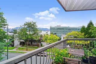 "Photo 19: 346 588 E 5TH Avenue in Vancouver: Mount Pleasant VE Condo for sale in ""MCGREGOR HOUSE"" (Vancouver East)  : MLS®# R2477608"