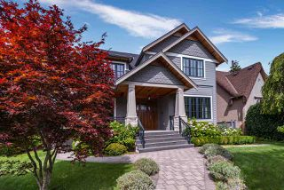 Photo 1: 2555 W 33RD Avenue in Vancouver: MacKenzie Heights House for sale (Vancouver West)  : MLS®# R2489633