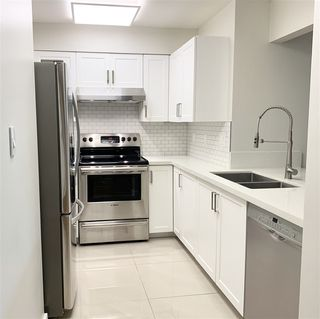Photo 5: E103 628 W 12TH Avenue in Vancouver: Fairview VW Condo for sale (Vancouver West)  : MLS®# R2494359