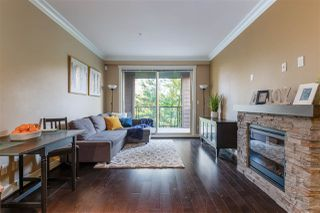 "Photo 4: 503 7488 BYRNEPARK Walk in Burnaby: South Slope Condo for sale in ""GREEN - AUTUMN"" (Burnaby South)  : MLS®# R2505968"