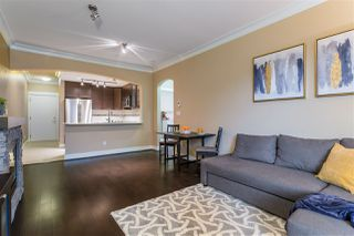 "Photo 8: 503 7488 BYRNEPARK Walk in Burnaby: South Slope Condo for sale in ""GREEN - AUTUMN"" (Burnaby South)  : MLS®# R2505968"