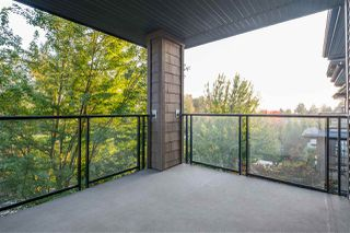 "Photo 11: 503 7488 BYRNEPARK Walk in Burnaby: South Slope Condo for sale in ""GREEN - AUTUMN"" (Burnaby South)  : MLS®# R2505968"