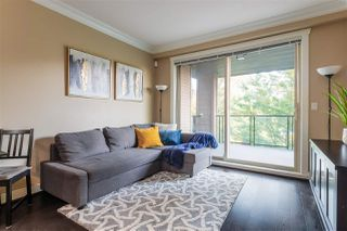 "Photo 9: 503 7488 BYRNEPARK Walk in Burnaby: South Slope Condo for sale in ""GREEN - AUTUMN"" (Burnaby South)  : MLS®# R2505968"