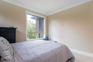 "Photo 19: 503 7488 BYRNEPARK Walk in Burnaby: South Slope Condo for sale in ""GREEN - AUTUMN"" (Burnaby South)  : MLS®# R2505968"