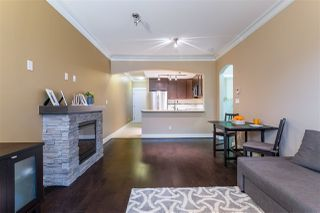 "Photo 13: 503 7488 BYRNEPARK Walk in Burnaby: South Slope Condo for sale in ""GREEN - AUTUMN"" (Burnaby South)  : MLS®# R2505968"