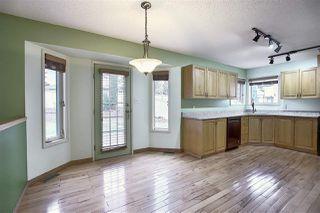 Photo 8: 724 REVELL Crescent in Edmonton: Zone 14 House for sale : MLS®# E4220065