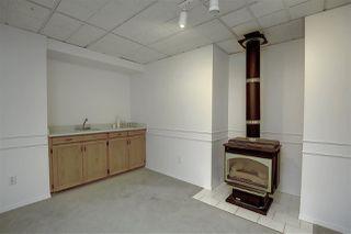 Photo 33: 724 REVELL Crescent in Edmonton: Zone 14 House for sale : MLS®# E4220065